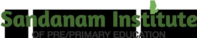 Sandanam Institute of Pre/Primary Education